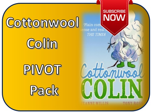 Cottonwool