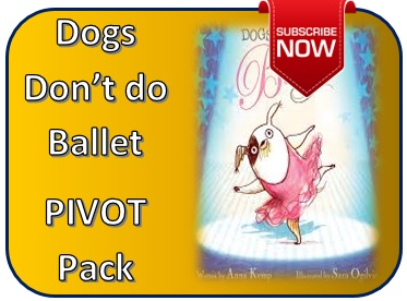 Dogs Ballet
