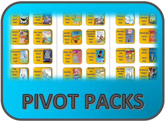PIVOT PACKS