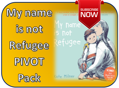Not refugee tag