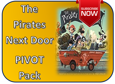 pirates next door