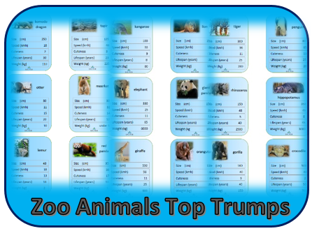 zoo top trumps thumb