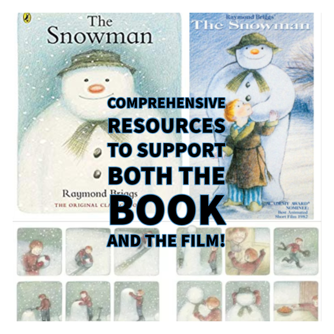 The Snowman Ad