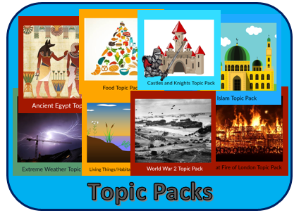 Topic Packs