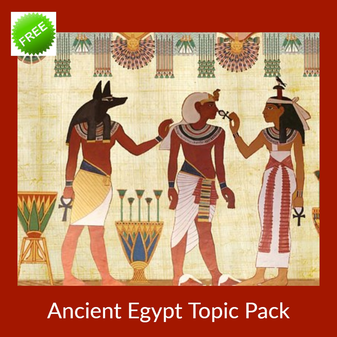 ancient egypt free