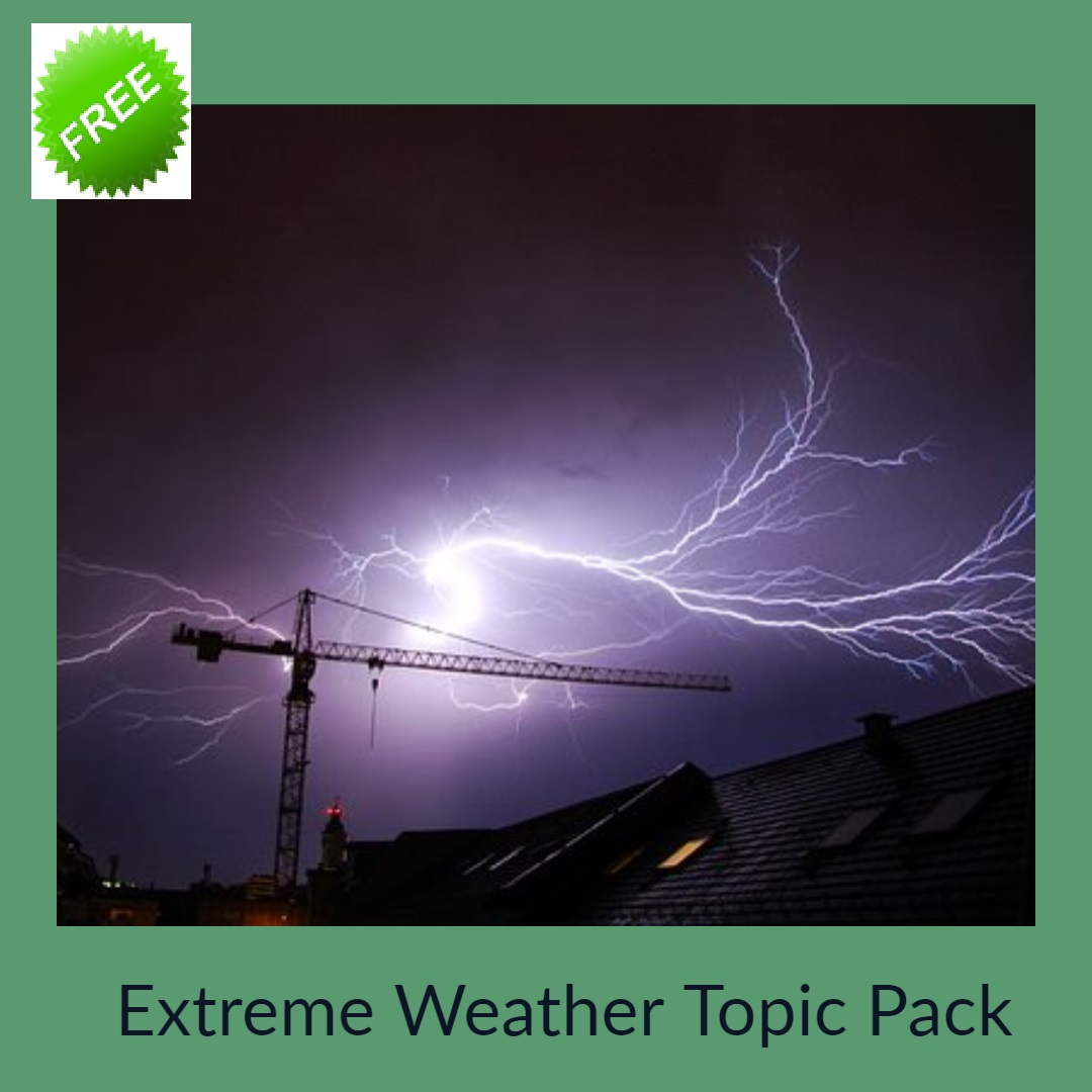 extreme weather (free