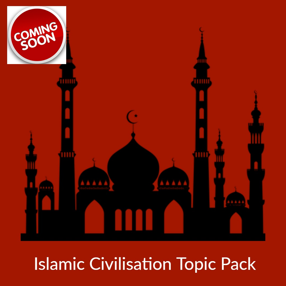 islamic civ coming