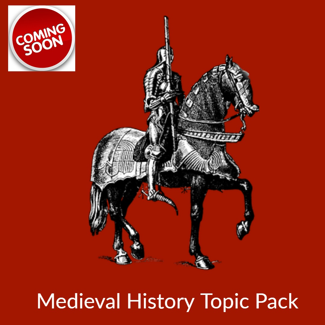 medieval coming