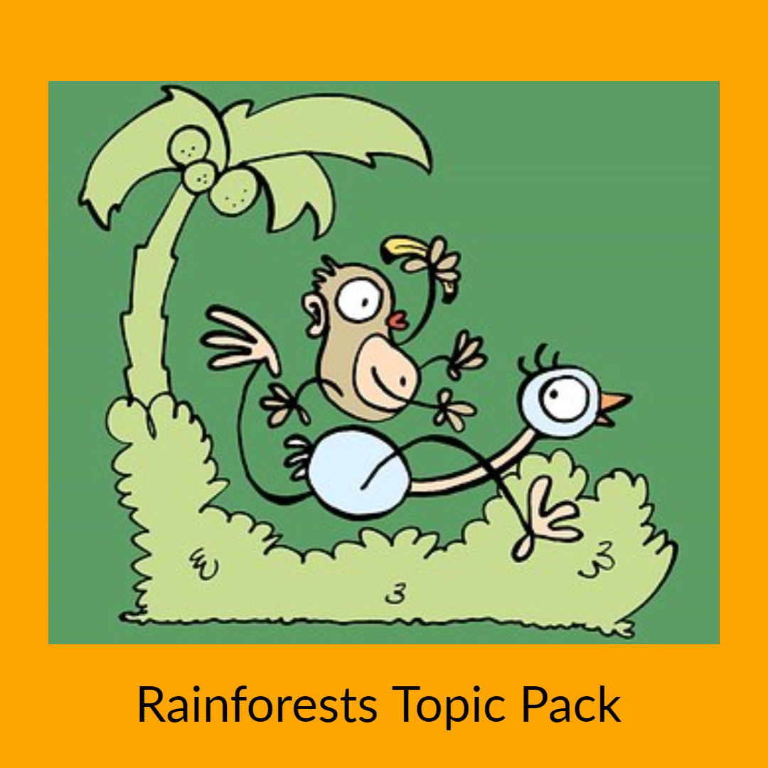 rainforests (1)