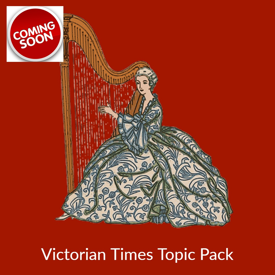 victorian coming