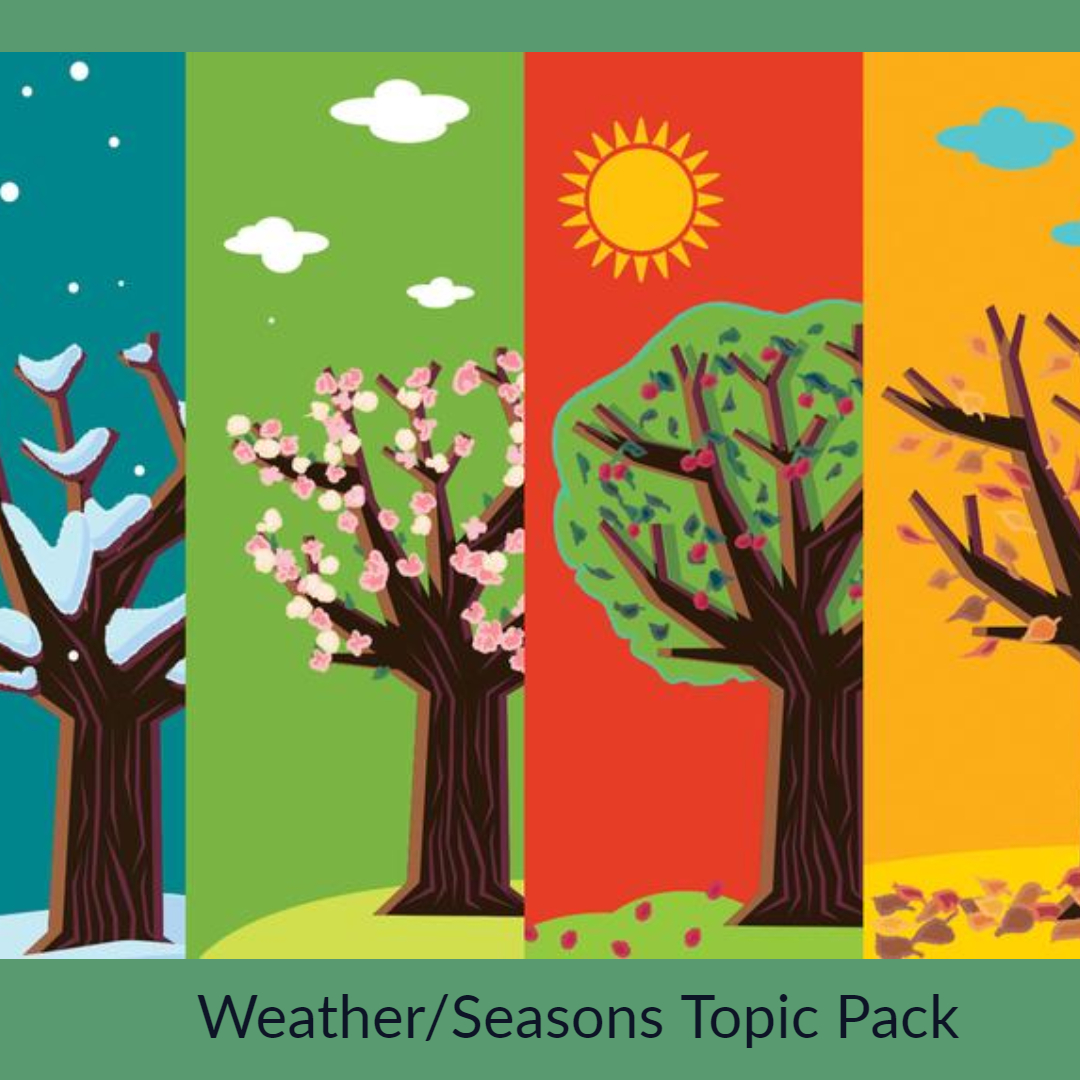 weather seasons